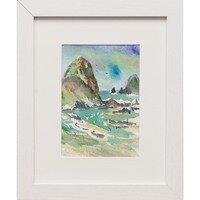 Ruby Beach Impressions--Forrest Goldade
