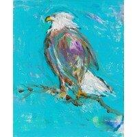 Sky Raptor -- Forrest Goldade
