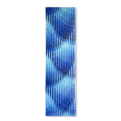 Sapphire Curtain -- Joel and Lori Soderberg