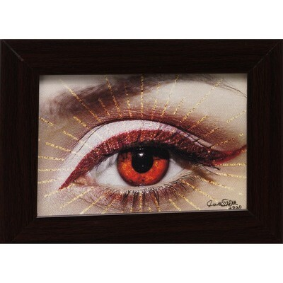 Eye of Passion -- Jeanette S. Stofleth