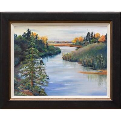 Northwest Beauty -- Lois Haskell