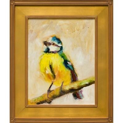 Untitled Bird 3 -- Josey Wise