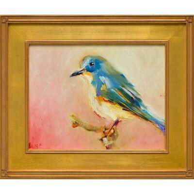Untitled Bird 2 -- Josey Wise