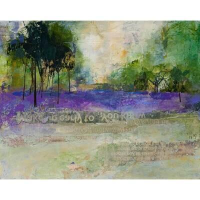 Quietude -- Susan K. Miller