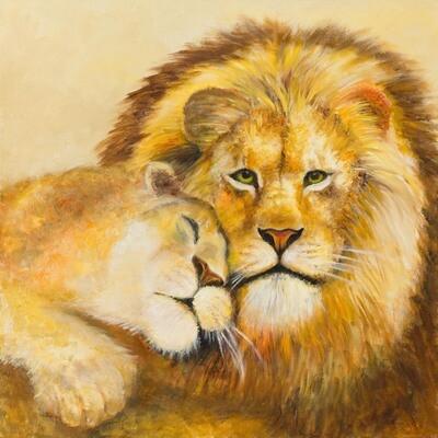 Love -- Leanna Leitzke