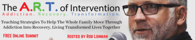 Replay Final Offer: LIFETIME Access to The Art of Intervention Expert Interviews.