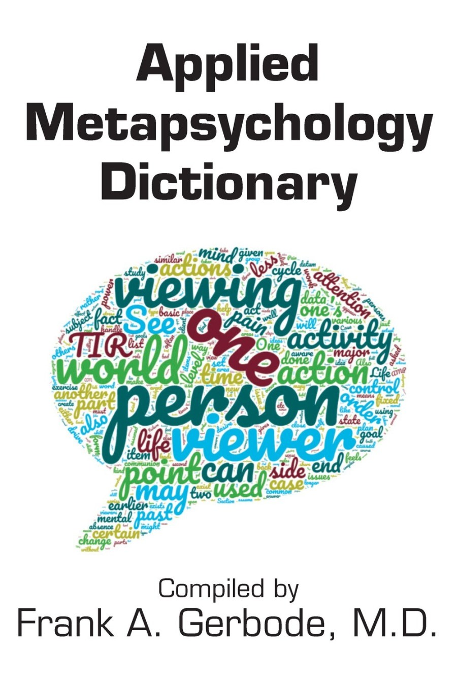 Applied Metapsychology Dictionary