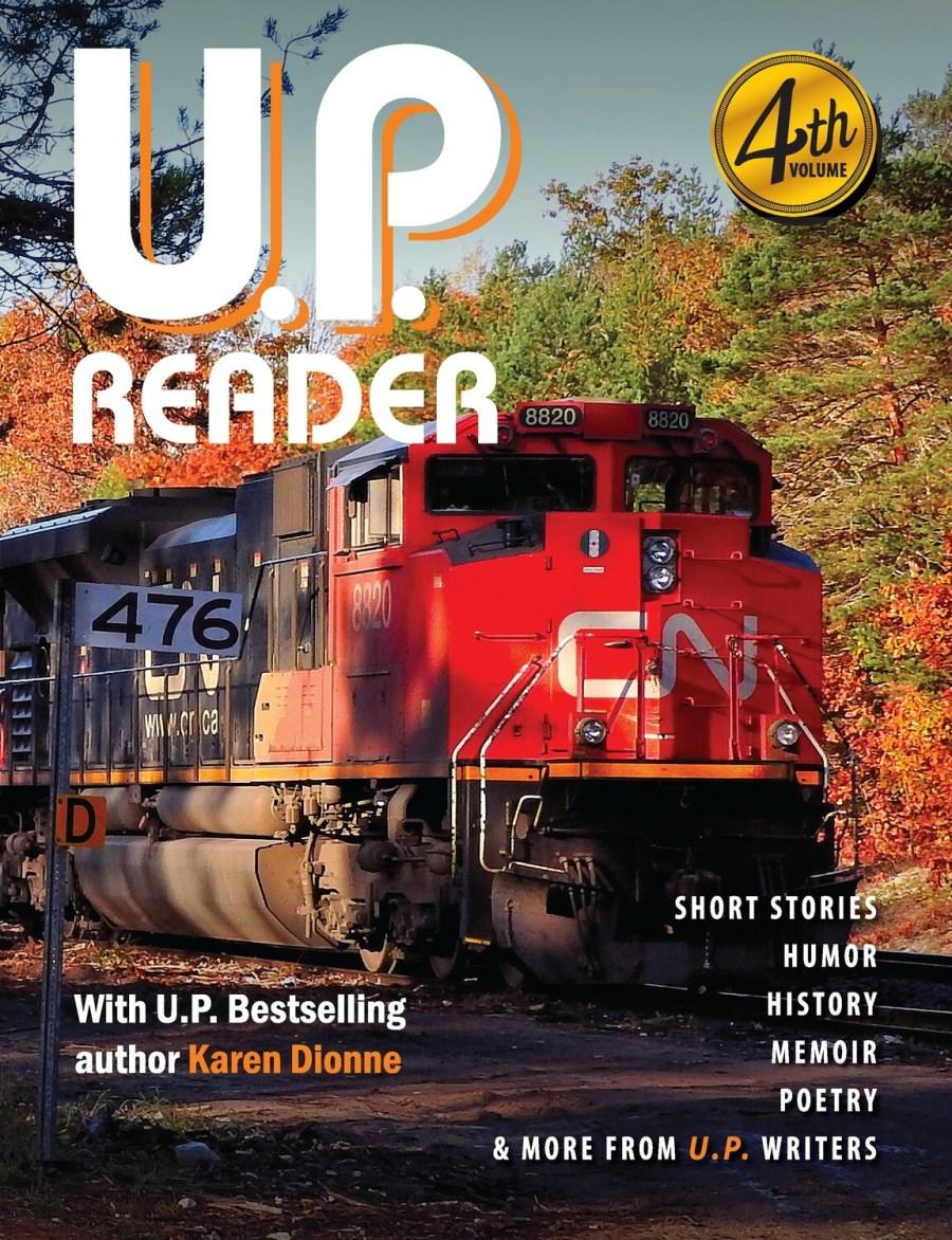 U.P. Reader -- Volume #4 [HC]