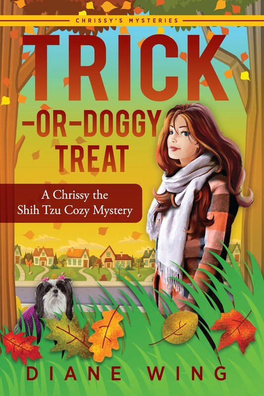 Trick-or-Doggy Treat