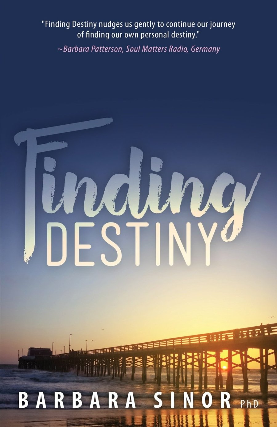 Finding Destiny: A Novel