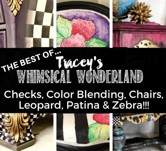 The Best of Whimsical Wonderland