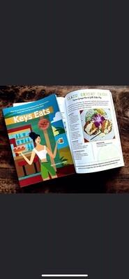 Keys Eats Cook Book