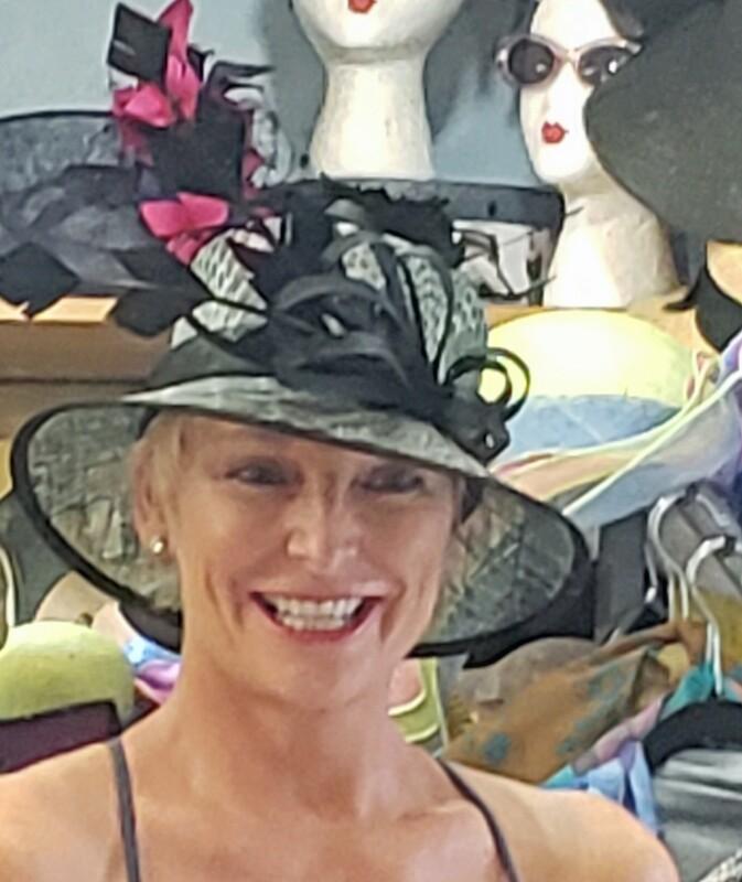 Bucket Animal Print Hat