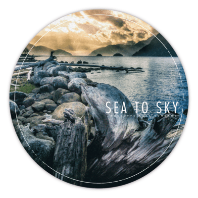 SEA TO SKY SHAVE SOAP (MAY 9th)