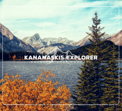 KANANASKIS EXPLORER AFTERSHAVE SPLASH