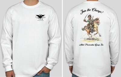 APG Long Sleeve Shirt (L)