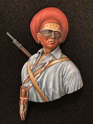 Oneida Indian 1777