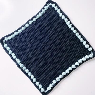 Washcloth Series 2 - Number 5