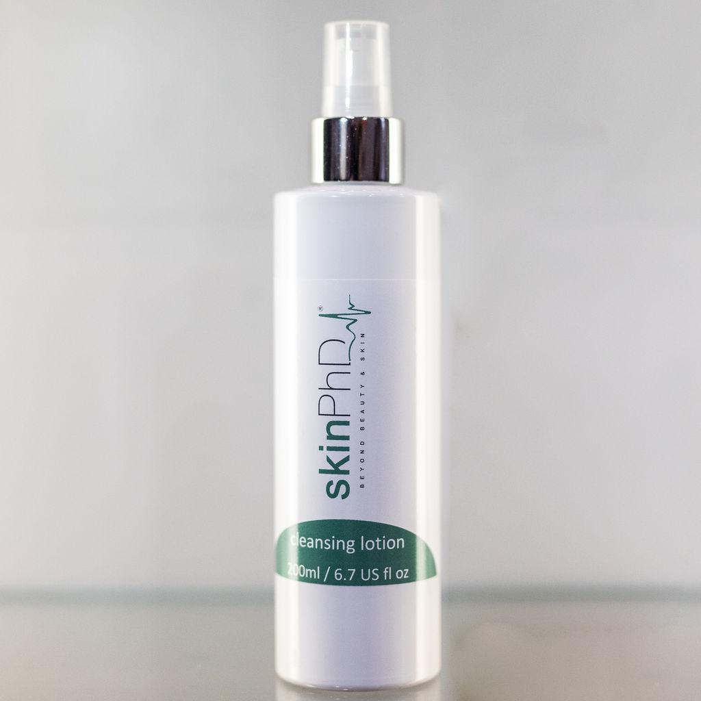 SkinPhD Cleansing Lotion PHD2000