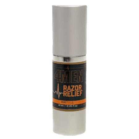 4Men Razor Relief PHD2054