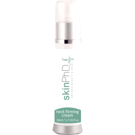 SkinPhD Neck Firming Cream PHD2005