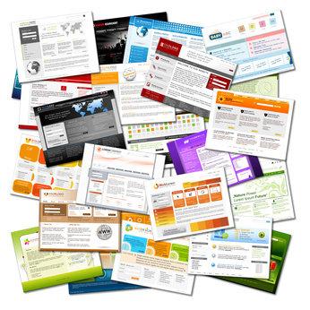 WEB CONTENT MANAGEMENT mit CMS Paket Starter