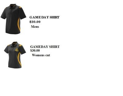 Waterpolo Game Day Shirt