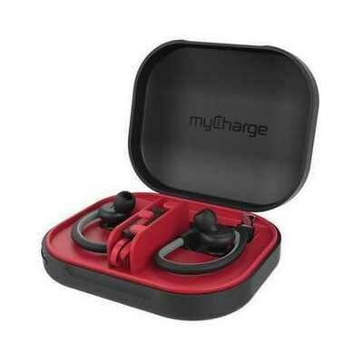 myCharge PowerGear Tunes