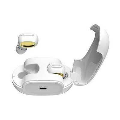 [True Wireless] G1 TWS bluetooth Earphone CVC Noise Cancelling Touch Control Stereo Headphone
