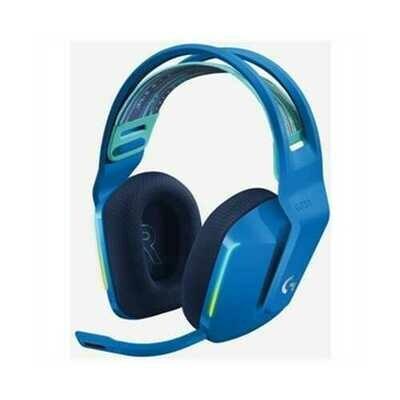 G733 LS Wrls Gmng Hdst Blue