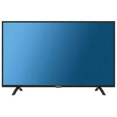 Quasar Q43UST1M 43-Inch-Class 4K UHD Smart LED TV