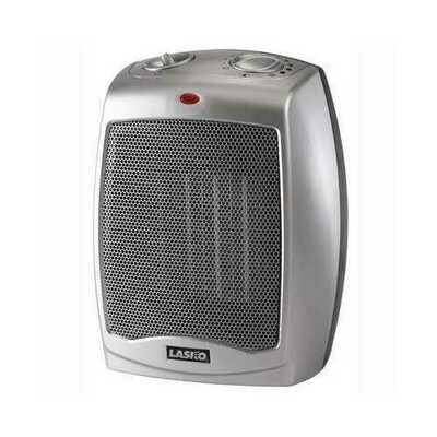 Ceramic Heater w Thermostat