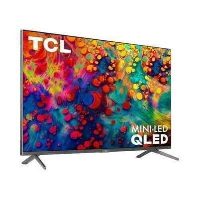 65 4K HDR ROKU TV QLED