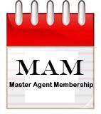 Master Agent Membership