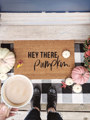 Door Mats | Custom Made