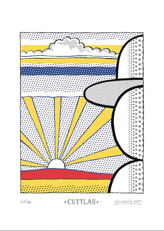 Calpurnio - Casi Lichtenstein 00025