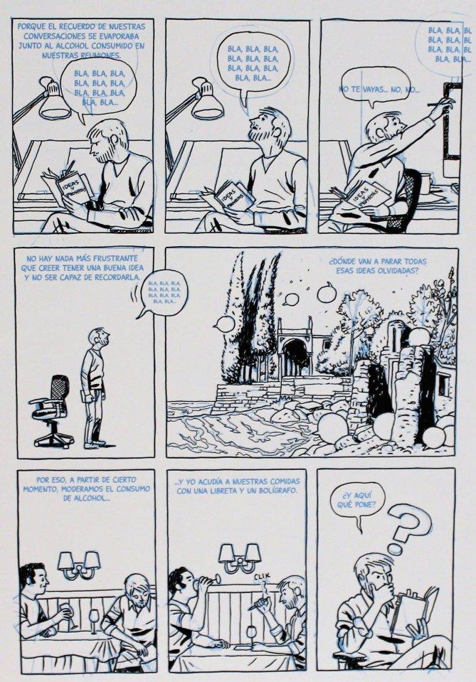 Paco Roca - La Encrucijada 00293