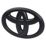 Steering Wheel Emblem Overlay 2012 Tacoma 2007 Tundra 2010 4runner Black