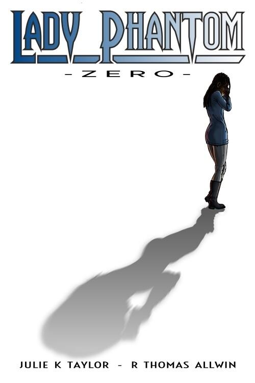FREE Lady Phantom - Issue Zero PDF