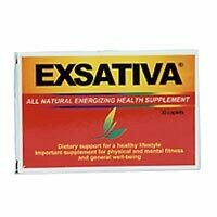 Exsativa (30 caps)