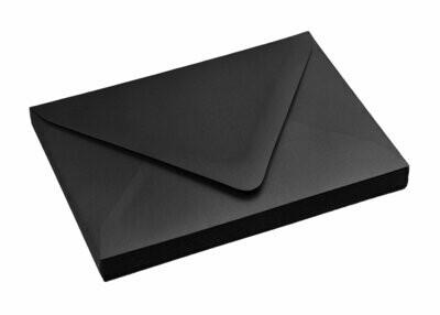 Sobre rectangular 20 x 25 cm  190g a 270g