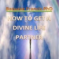 HOW TO GET A DIVINE LIFE PARTNER (It's Ebook not Hardcover)