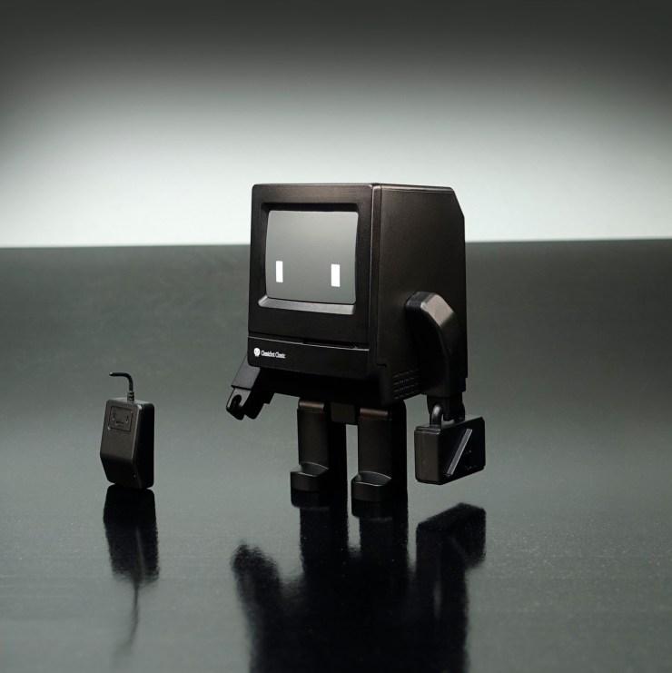 Classicbot Classic Black