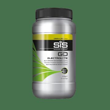 SiS Go Electrolyte Powder, Лимон/Лайм, 500 гр.