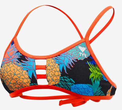 Раздельный Купальник ТОП TYR PANAMA PACIFIC TIEBACK TOP Bikini