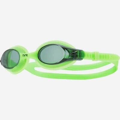 Детские Очки TYR KIDS SWIMPLE GOGGLES