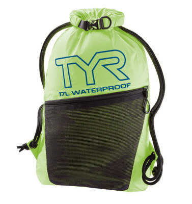 Рюкзак-мешок TYR Alliance Waterproof Sack Pack 17 л
