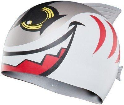 Шапочка для плавания TYR SHARK CAP