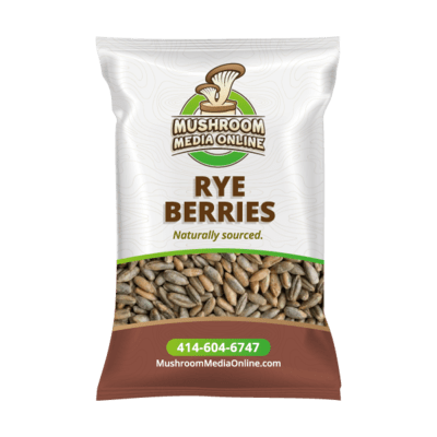 Whole Rye Berries