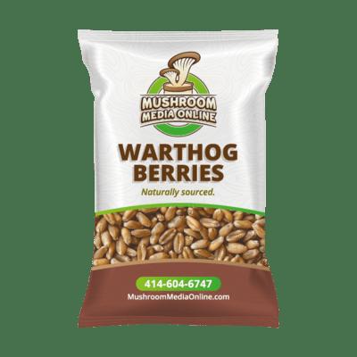 Warthog Wheat Berries
